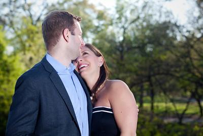 Virginia & Derek Engagement