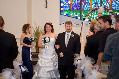 Rorie Wedding - 10/10/09