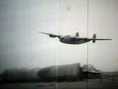 98th BG B-24 pictures