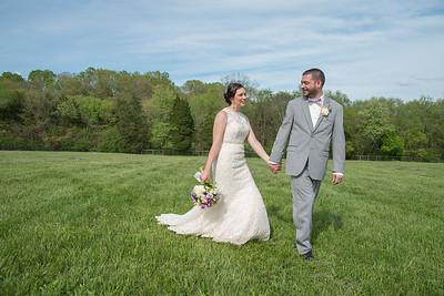 Mike & Jaimie Wedding