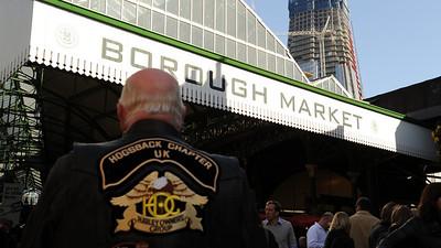 Borough Market, 19 Mar 2011