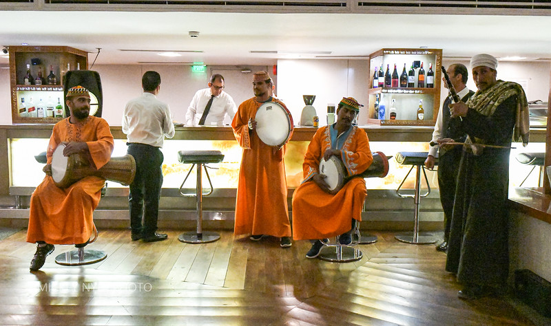 02-09-20 Egypt Day8 Nubian Musician Dance