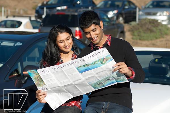 Sandeep & Neha