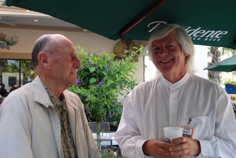 coach and Ian Hart