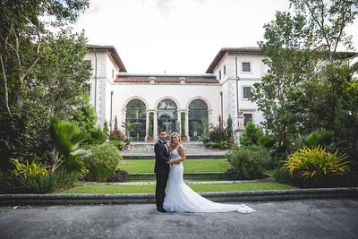 11-2015 Lauren & Will Post-Wedding Shoot