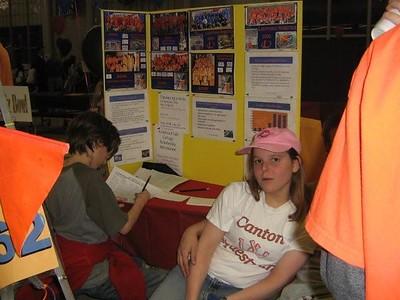 2007 8th Grade Extravaganza