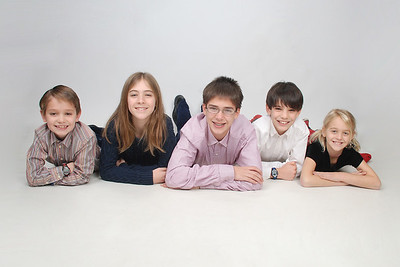 Brown and Carlin Families