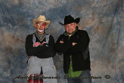 Dave & Mike V