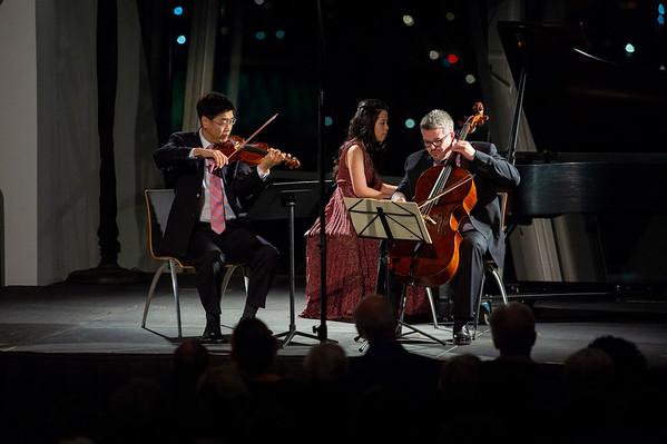 Chien-Kim-Watkins Trio
