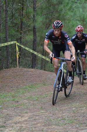 2015 Savannah CX #1 Elite Masters