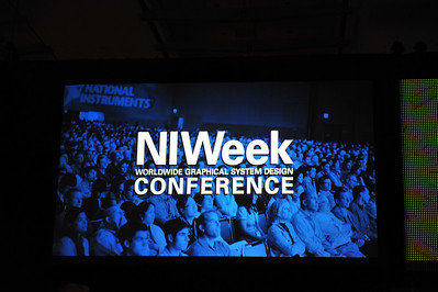 2010 NI Week