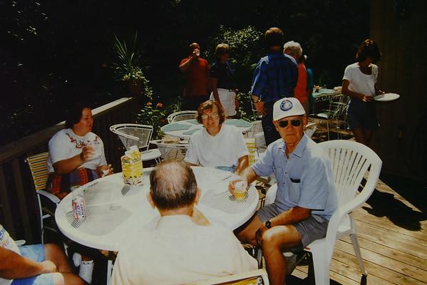 1996 Voorhees Reunion Sherman CT