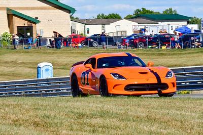 2020 SCCA TNiA Aug19 Pitt Int Orange Viper