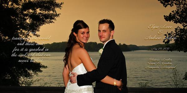 Elyse & Andrew's Wedding album