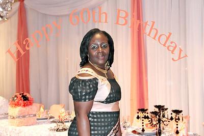 Victoria 60th Birthday Celebration - Minnesota