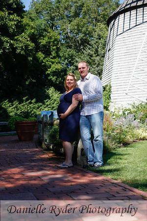 Katrina & Anthony