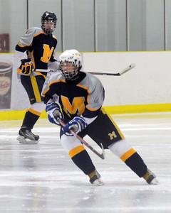 SMS Sr Hockey 2012-13 QF