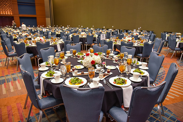SAFRE 2019 Banquet