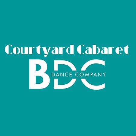 Courtyard Cabaret