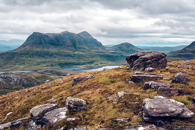 Northern Ireland and Scotland 2015