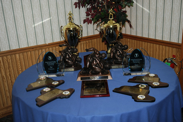 Awards Banquet