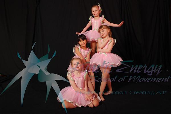 Wav KE Mon 3:30 Pre-Ballet