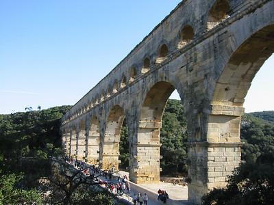 Rhone-Provence-Gard