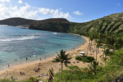 Hanauma Bay - Oahu, Hawaii 🔒