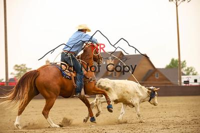2020 MT Pro Rodeo Steer Roping Circuit Finals