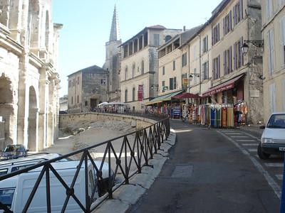 [2009] Arles Nimes