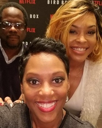'Bird Box' Atlanta screening - Cinebistro Town Brookhaven - December 19, 2018 in Atlanta, Georgia.