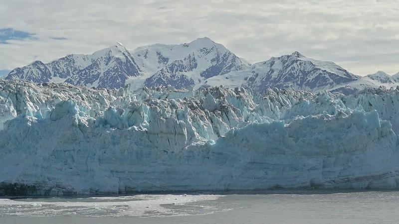 Hubbard Glacier.mp4