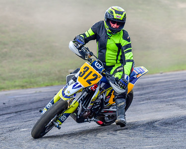 2019 LRRS Supermoto (August)