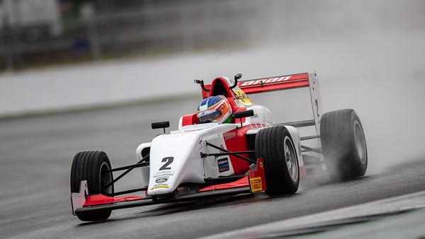 BRDC British F3 Championship - Silverstone