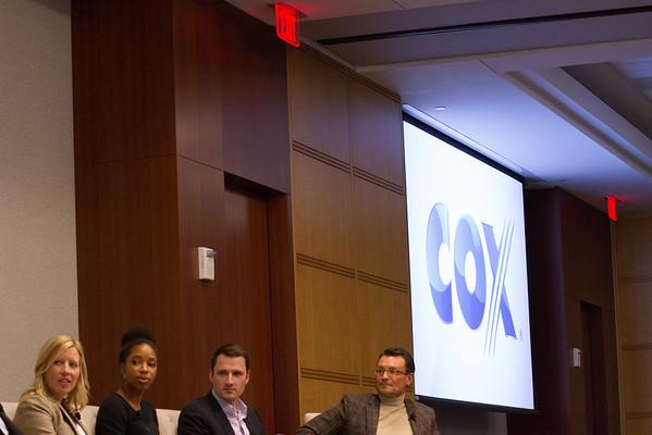 COX ERG- Young Professional ERG Millennial Panel