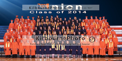 Senior Group 2014