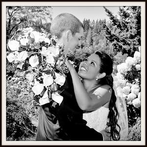 Audrey & Nick Wedding