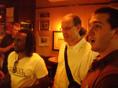 2008 07 BOA London
