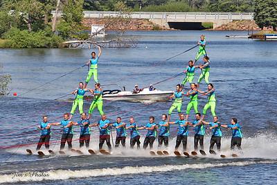 2008 Must-Skis Ski Team