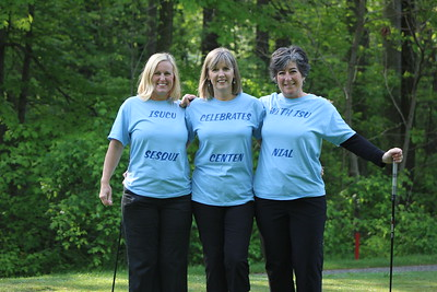 2016 Ladies Tee Golf Outing