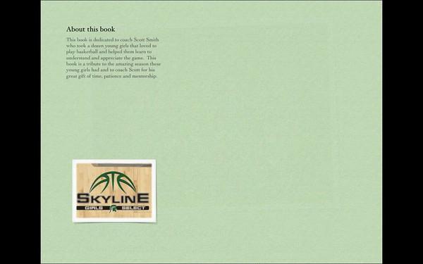 2010-2011 Book