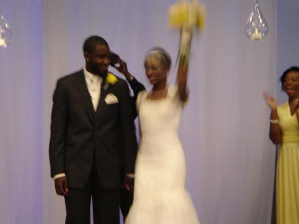 Sharon & David 08-17-2012