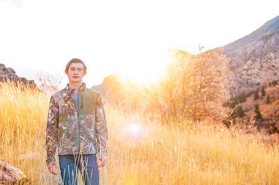 2020 Josh's Autumn Seniors