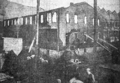 9.26.1911 - 647 - 651 Locust Street, Reading Couch & Mattress Company