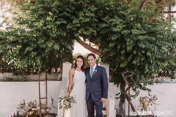 JOANA + JOÃO  CASAMENTO