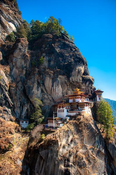 Bhutan (Sam Interim)