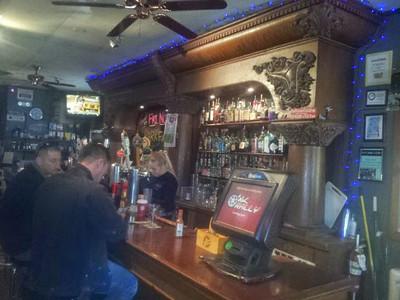 Pete's in Carnation Nov 9, 2014