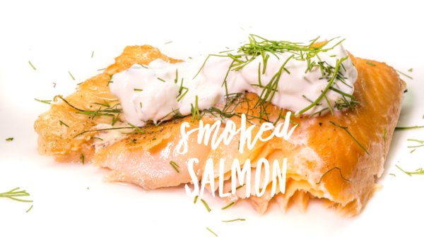 Traeger Smoked Salmon Recipe Review