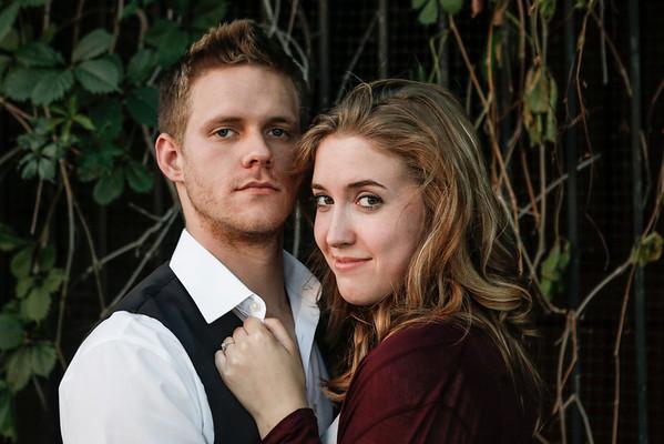 Jarred & Alisa