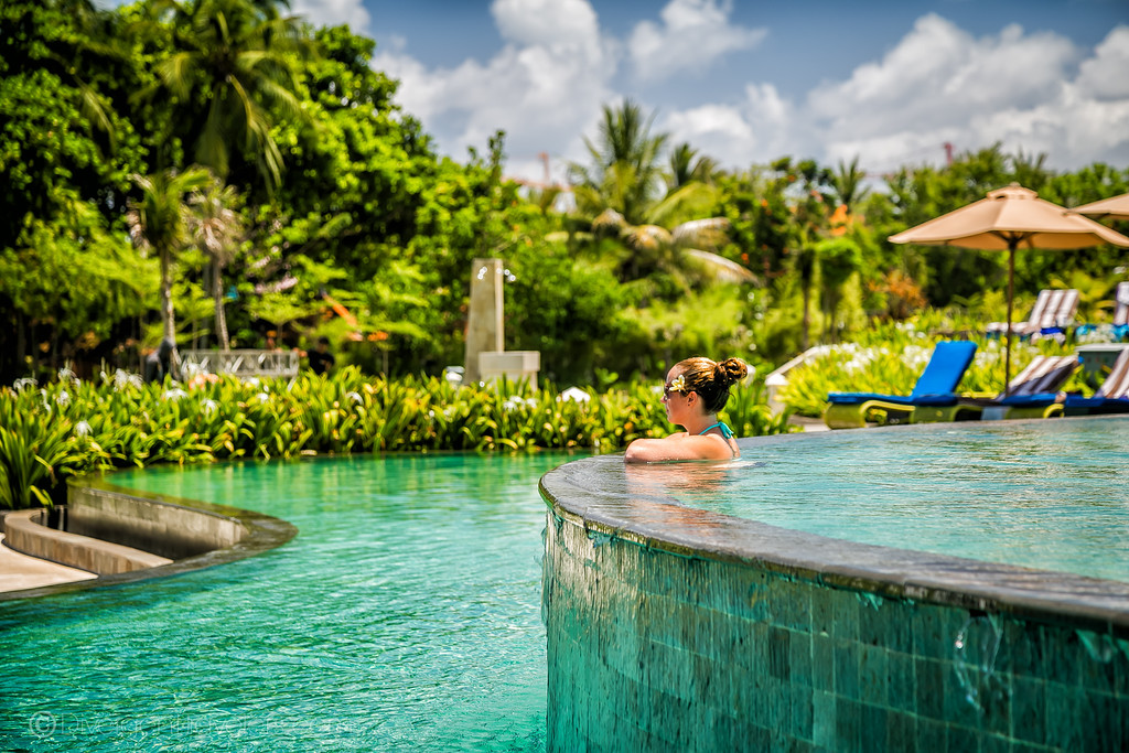 best travel insurance policy - Bali Indonesia - Lina Stock